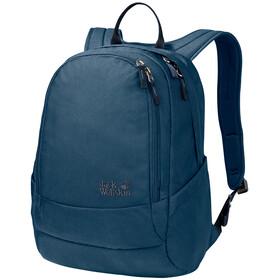 Jack Wolfskin Perfect Day Backpack poseidon blue